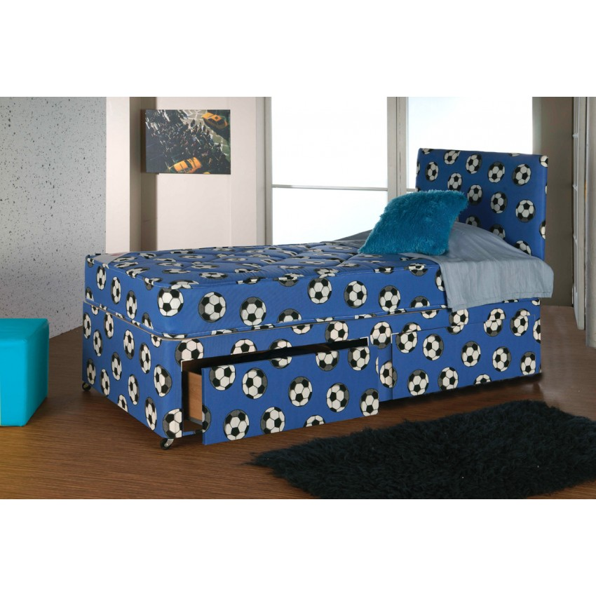 Kiddi Bed Blue