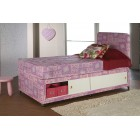 Kiddi Bed Pink