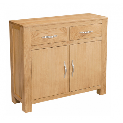 Vale Oak Medium Sideboard