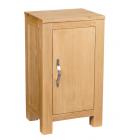 Vale Oak Small Cabinet