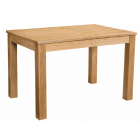 Vale Oak Dining Table
