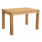 Vale Oak Large Dining Table