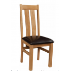 Vale Oak Arizona Chair