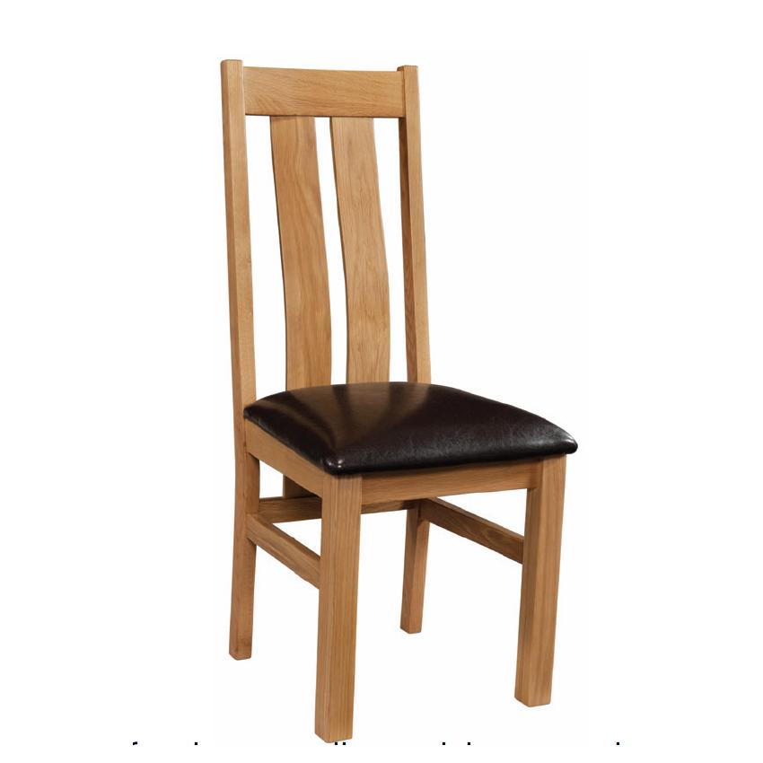 Vale Oak Arizona Chair