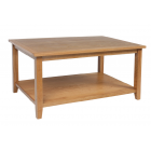 Devon Oak Coffee Table