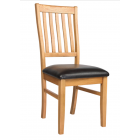 Devon Oak Hampton Chair